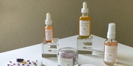 Build Your Herbal Apothecary for Healthy Skin tickets