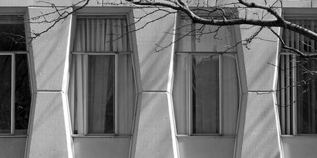 Behind the Scenes of Eugene Sternberg: Neighborhoods and Communities Exhibit tickets