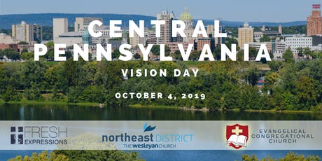 Vision Day - Central PA tickets