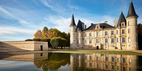 SEMINAR: Bordeaux: An Exploration of Chateau and Estates  tickets