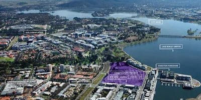 Kingston Arts Precinct Information Session