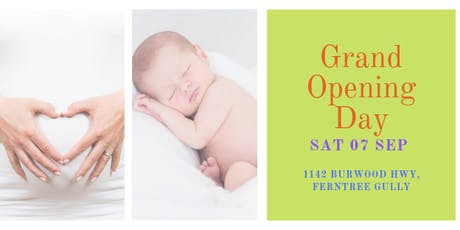 Exclusive Open Day Specials tickets