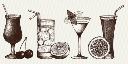 Modernist Cocktail Hour