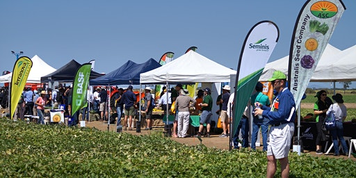 Syngenta 2020 Australian Melon Conference & Field Day