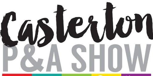 2019 Casterton P&A Society Show