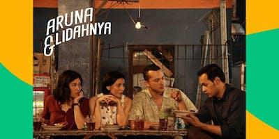 Aruna dan lidahnya; Film Screening - Monoskop.id