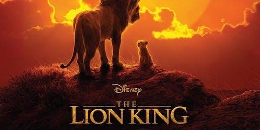RUSU Bundoora Volunteer Movie Event - The Lion King