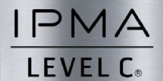 IPMA – C 3 Days Virtual Live Training in Antwerp