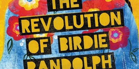 Well-Read Black Girl Book Club Meet-Up: THE REVOLUTION OF BIRDIE RANDOLPH tickets