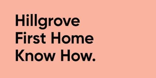 Hillgrove First Homebuyer Seminar