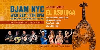 Russian New York (NYC) Events Calendar: Concerts, Parties, Show