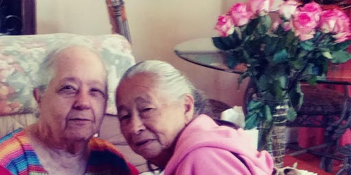 MARIA SANTOS-VIDA MIA(CELEBRATE HER LIFE)SHARE YOUR MEMORIES ALIVE!