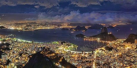 2019 Rio De Janiero - A Winter Escape to Brazil, South America tickets