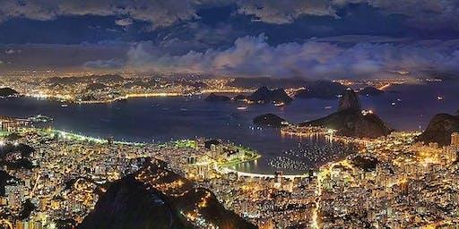 2019 Rio De Janiero - A Winter Escape to Brazil, South America