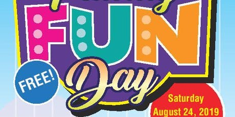 Family Fun Day at the Delray Marketplace tickets