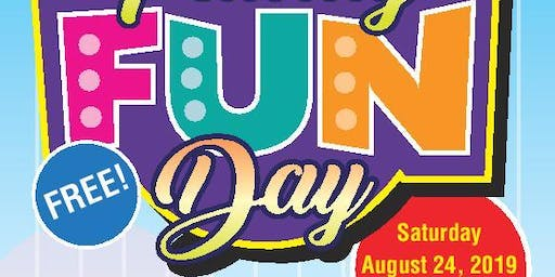 Family Fun Day at the Delray Marketplace
