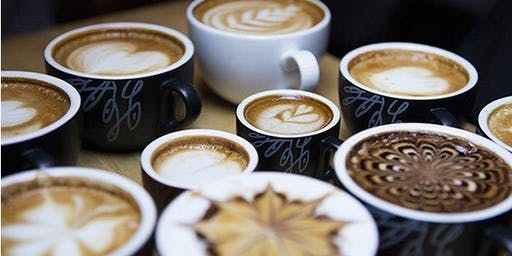 Advanced Barista & Coffee Art Course - Gladstone - The Jet Bar Cafe