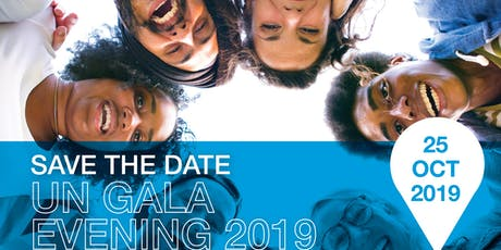 UN Day Gala Evening 2019 tickets