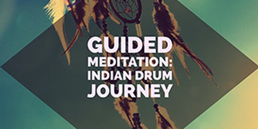 Meditation With Melanie - New Moon Drum Journey