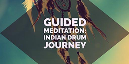 Meditation With Melanie - New Moon Drum Journey