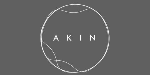 AKIN - Good For The Soul
