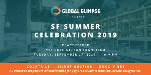 SF Summer Celebration 2019