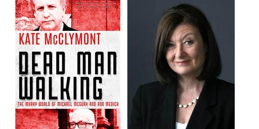 Authors Platform: Kate McClymont