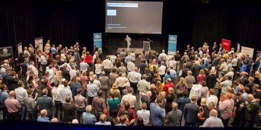 Toowoomba's Largest Free Business Networking Event