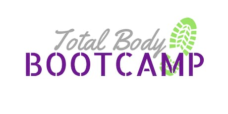 Total Body Bootcamp tickets
