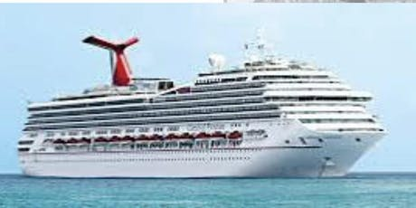 2020 Meet and Greet Cruise tickets