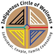 Indigenous Circle of Wellness logo