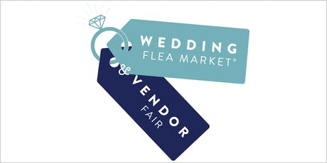 Wedding Flea Market and Vendor Fair tickets