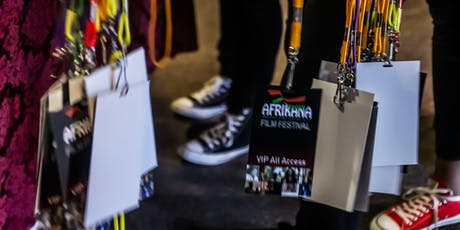 4th Annual Afrikana Independent Film Festival  tickets