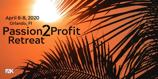 Ultimate Achievers Passion2Profit  Retreat