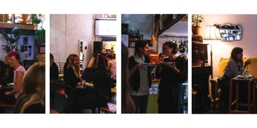 Globelle Gatherings #3 - Travel Photography with Freya Dowson & Holly Farrier