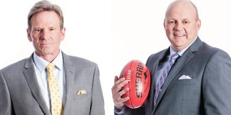 NHH fundraiser evening - BILLY BROWNLESS & SAM NEWMAN - Tuesday Sept 17th tickets