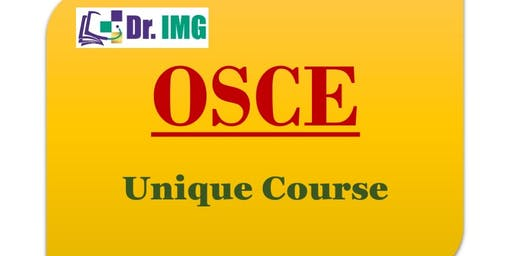 OSCE & MCCEQ2   Information Session for IMGs