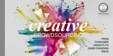 INSPIRATION SESSION: Creative Crowdsourcing tickets