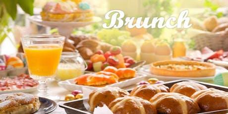 Breakfast at Regus Wallisellen tickets