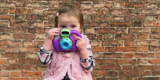 mini workshop photography skills for children of all ages