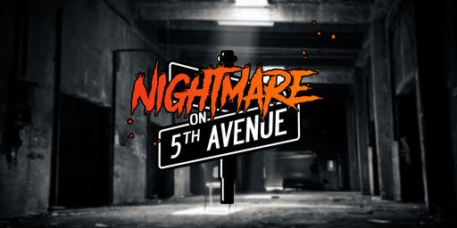 Nightmare on 5th Avenue