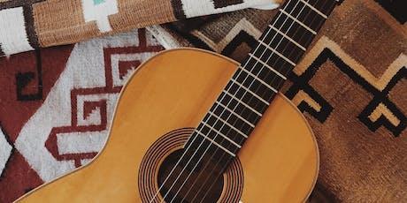 Beginner  Acoustic Guitar Group Class 初級木結他組別課程 tickets