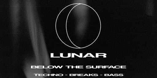 Lunar // Below the Surface