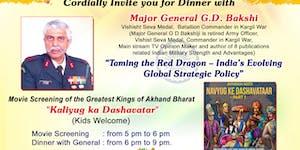 India's evolving Strategic Policy - Itihasika Movie...