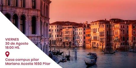 Arte y Cultura en Venecia entradas