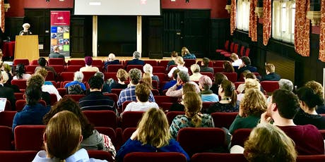 'The Sustainable Scholarly Edition' Symposium tickets
