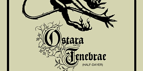 Ostara Tenebrae - 4 April 2020 tickets