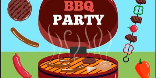 IT Summer BBQ - PRIVATE EVENT FOR QMUL ITS STAFF