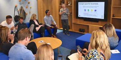 Introduction to Social Media for Business - Free Maidenhead Workshop.