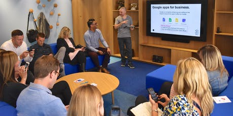 Introduction to Social Media for Business - Free Maidenhead Workshop. tickets